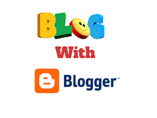 Earn money by blogging with Blogger