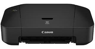 Canon Pixma iP2870s Driver Software
