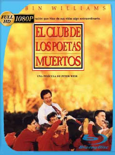 La sociedad de los poetas muertos (1989) HD [1080p] Latino [GoogleDrive] Dizon