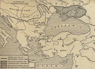 18. Yüzyılın İkinci Yarısındaki Siyasal Olaylar