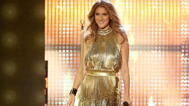 Celine Dion to take a month off