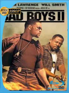Bad Boys 2 (2005) HD [1080p] latino [GoogleDrive] DizonHD
