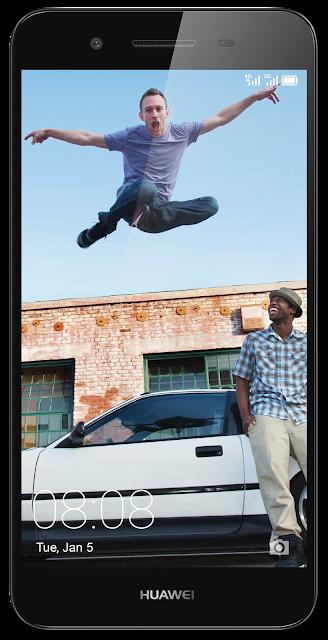 GR3 Black Huawei #thelifesway #photoyatra