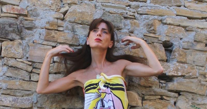 #LDFwomen , vestiti trasformisti per tutti i giorni e il viaggio