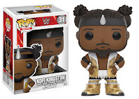 Funko Pop! Kofi Kingston