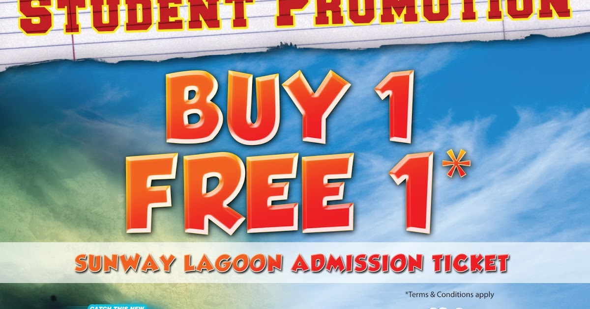 how to get free lagoon tickets