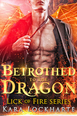 Betrothed by the Dragon