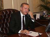 Krisis Rohingya, Erdogan Telepon 4 Pemimpin Negara Muslim
