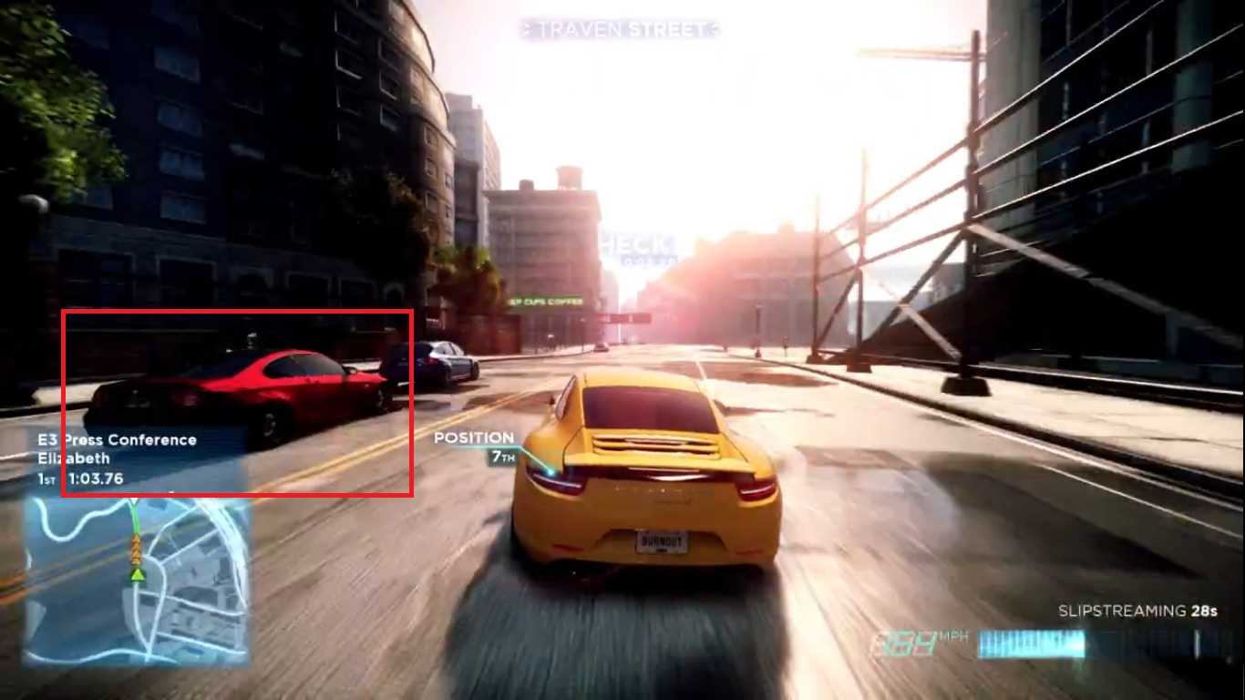 Download Game Need For Speed Most Wanted 2012 (PC) Full ...