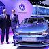 #AutoExpo2016: Volkswagen unveils the Ameo, Passat GTE and Tiguan