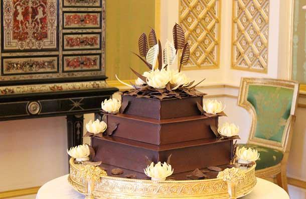Prince William Rich Tea Cake Recipe