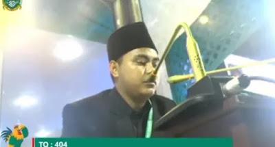 Download Mp3 Tilawah Salman Amrillah (MTQ Nasional XXVII Medan)