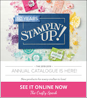 View Stampin' Up! Annual Catalogue Online