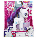 My Little Pony 6-Inch Action Friends Wave 2 Rarity Brushable Pony