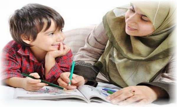 Enam Prinsip Mendidik Anak