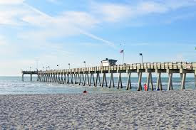 The Venice fishing pier- a fishing heaven for anglers in the world 1