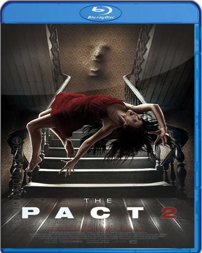 The Pact II [2014] [BD25] [Subtitulado]