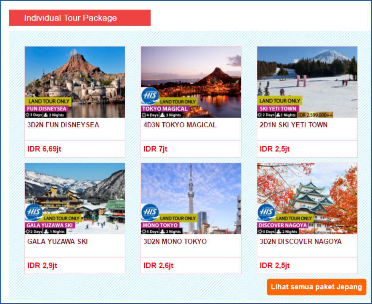 Alasan Yang Membuat Jepang Begitu Luarbiasa Khairulleon Com Travel Blogger
