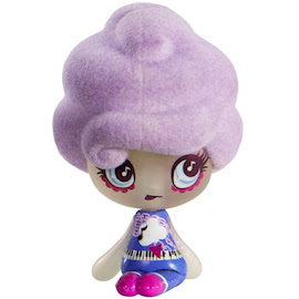 Monster High Ari Hauntington Series 3 Cotton Candy Ghouls Figure