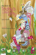Look For My Poems in The Best of TLD Anthologies