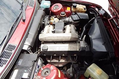 Mesin BMW E30 M40
