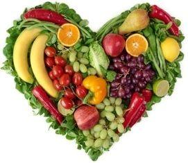 alimente pentru o inima sanatoasa
