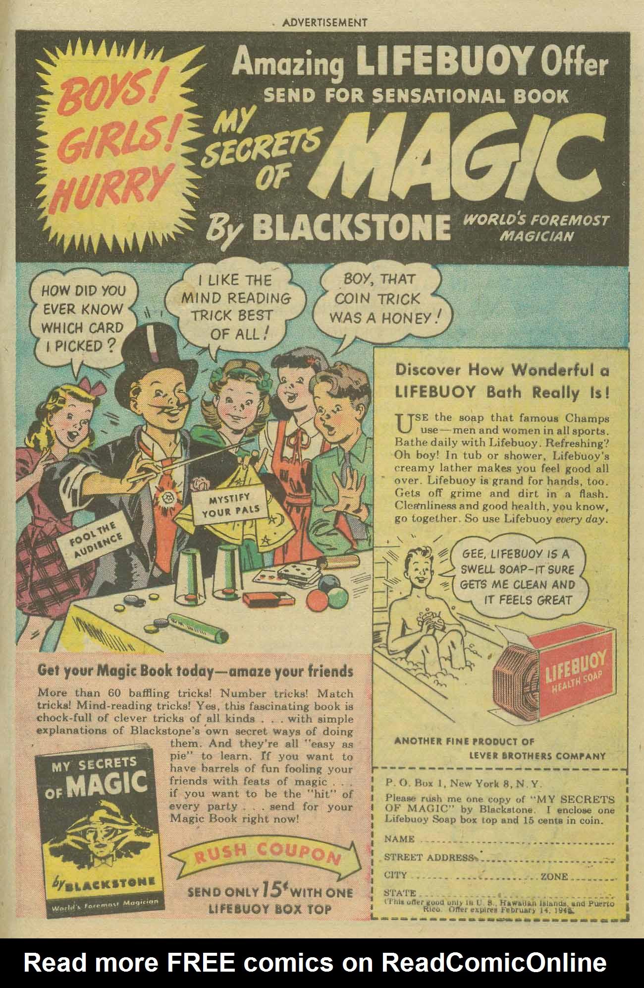 Read online All-American Comics (1939) comic -  Issue #92 - 47