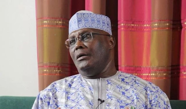 ATIKU REACTS TO THE DEATH OF BODE GEORGE'S SON