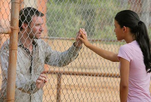 prison break chris vance danay garcia