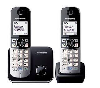 Cordless Panasonic