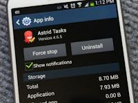Cara Menghapus Aplikasi Android Paling Gampang
