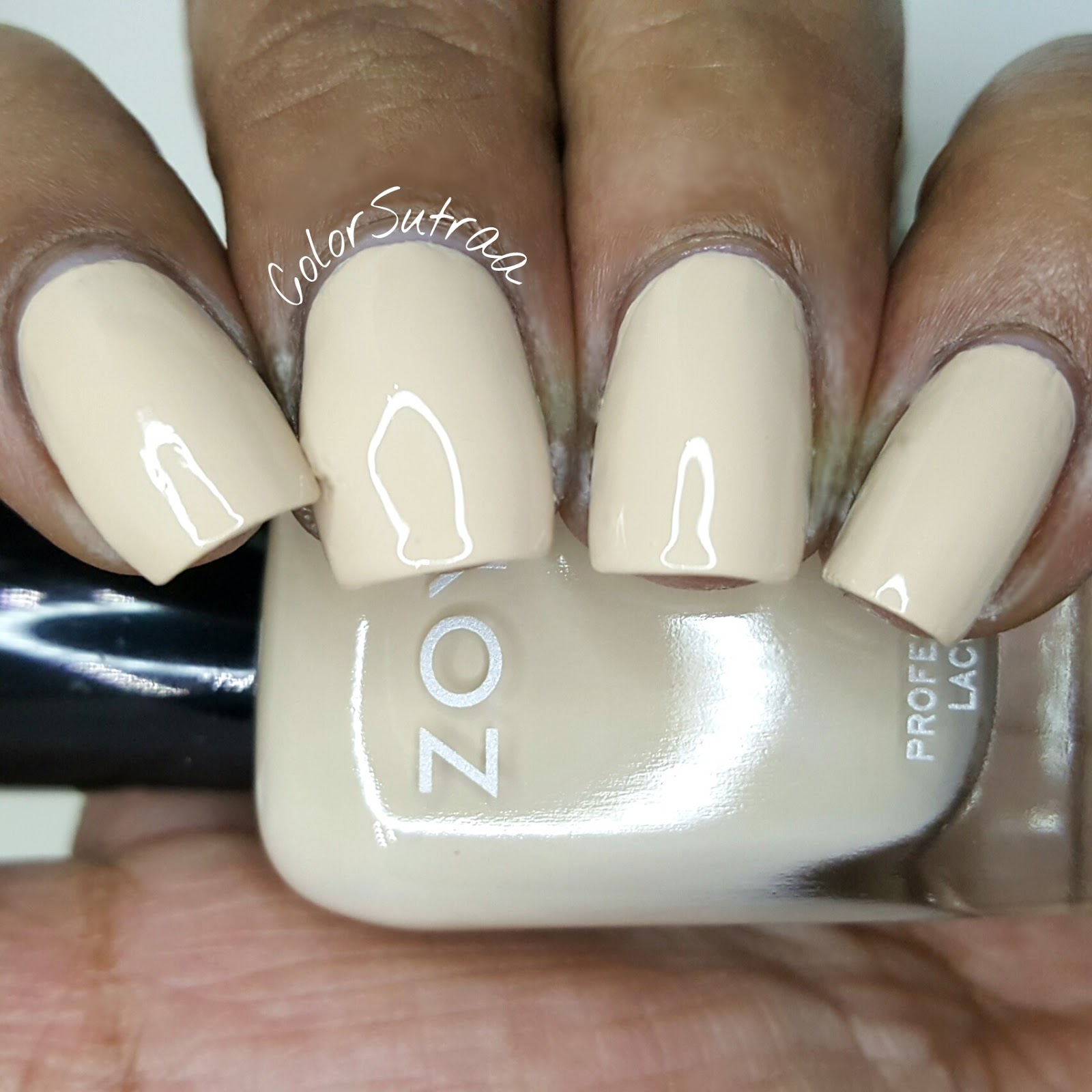 ZOYA NAIL POLISH Naturel 3 collection: Swatches and Review - ColorSutraa