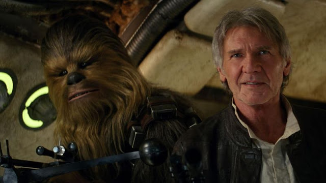 Star Wars: The Force Awakens Becomes Fastest Ever Film To Hit $1 Billion