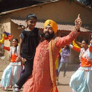 Bihari Sardar Bhojpuri Movie