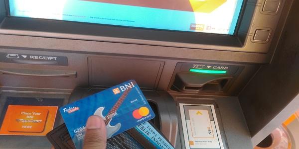 Cara Cepat Mengatasi ATM BNI Hilang