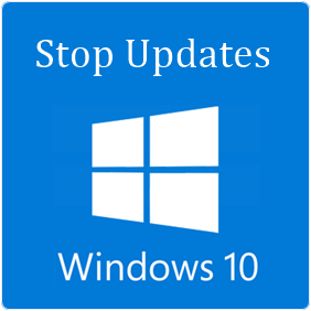Stop-windows-10-auto-update