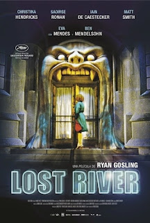 Póster: Lost River (2014)