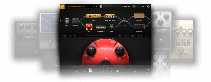 Positive Grid BIAS FX 2 Elite v2.1.5.4795 Full version
