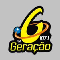 Ouvir agora Rádio Geração FM 107.1 - Salto do Jacuí / RS