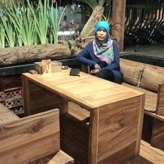 Nikmatul Umah Gadis Hijab Cari Jodoh Serius
