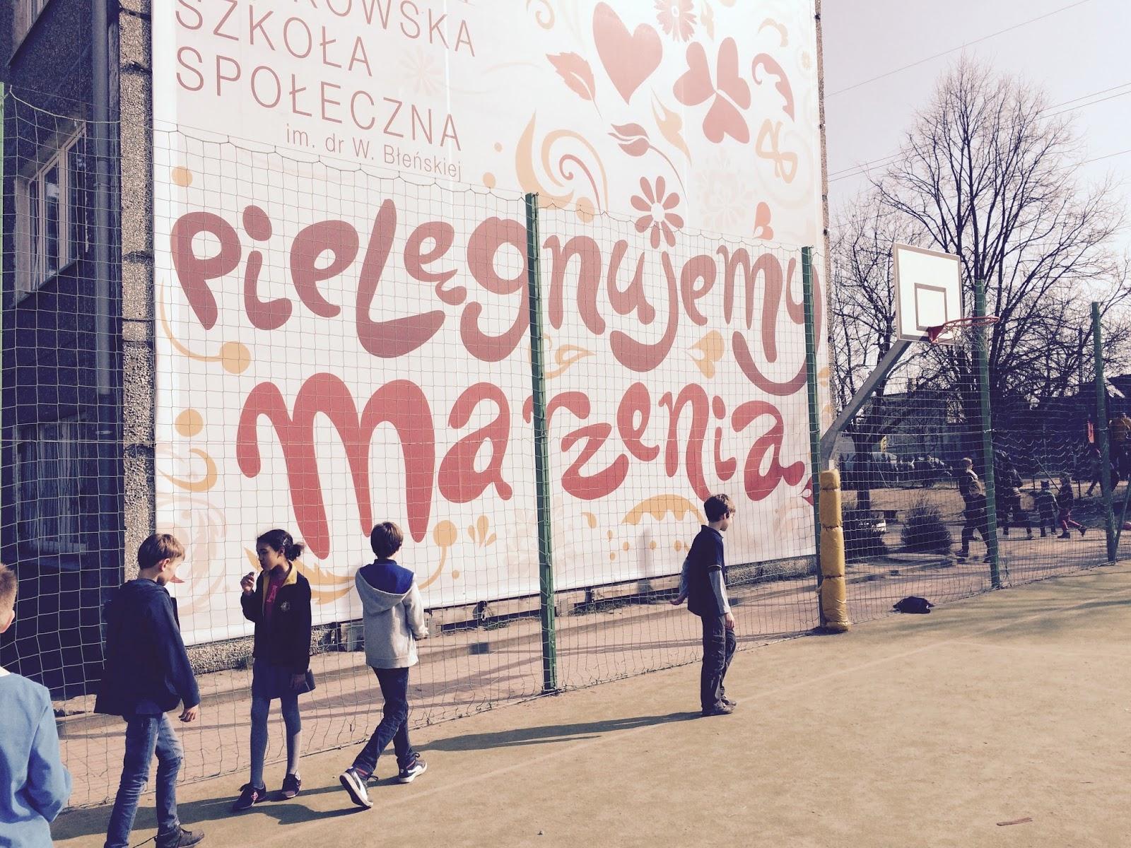 Piątkowska Szkoła Społeczna w Poznaniu
