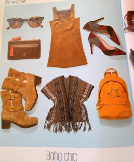 Gran sorteo de moda glamour septiembre 2016 boho chic
