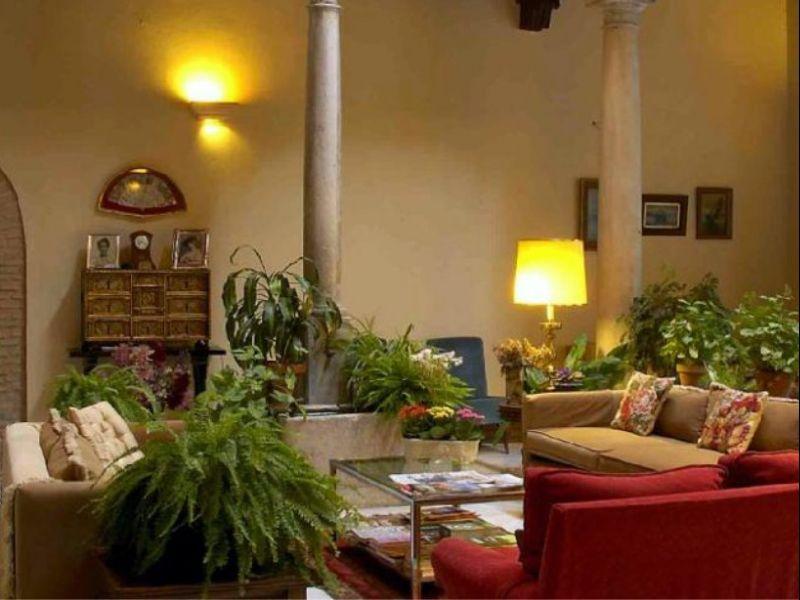 Hotel Carmen del Cobertizo (Granada)