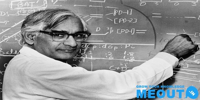 Dr Hargovind Khorana Biography in Hindi