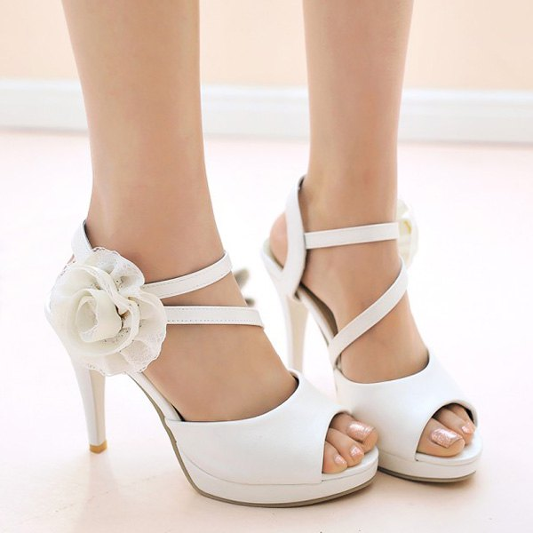 4 FASHIONABLE DIY HEELS IDEAS
