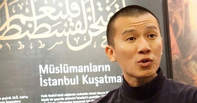 [VIDEO] Masuk Daftar Lima Tokoh Paling Radikal, Ustadz Felix Siauw: Narasi Lama yang Diulang Kembali