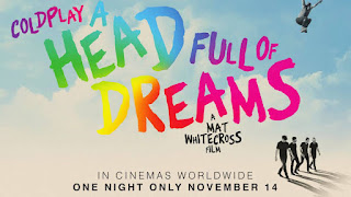 Download Coldplay A Head Full Of Dreams (2018) Full Movie  - Dunia21