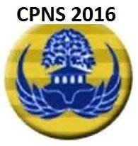 kuota cpns 2016