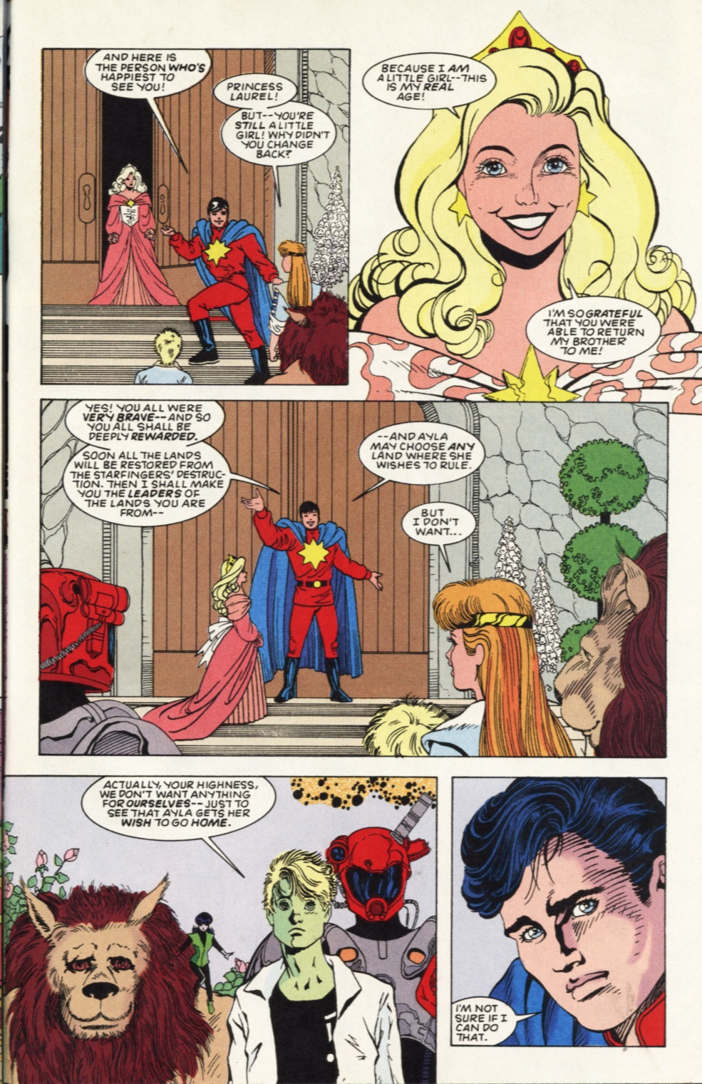 Legion of Super-Heroes (1989) _Annual_6 Page 52