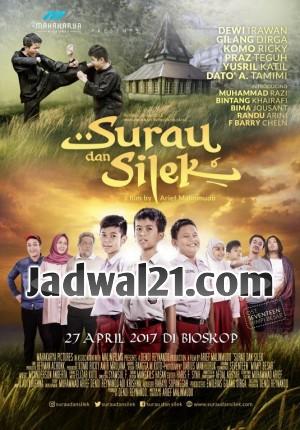 Film SURAU DAN SILEK 2017 Bioskop